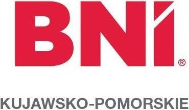 Logo BNI Kujawsko-Pomorskie